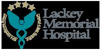 Lackey Memorial Hospital